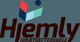 Hjemly Idrætsefterskole logo