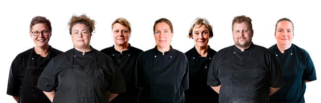 Køkken Second image